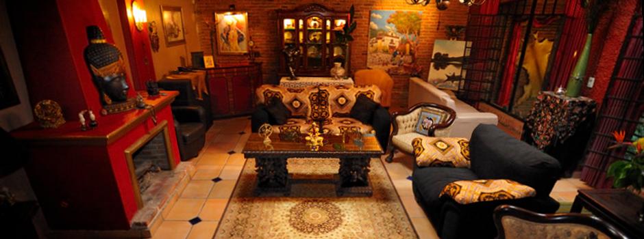 Living_Room_Casa_Flores_Ajijic_BB_Hotel